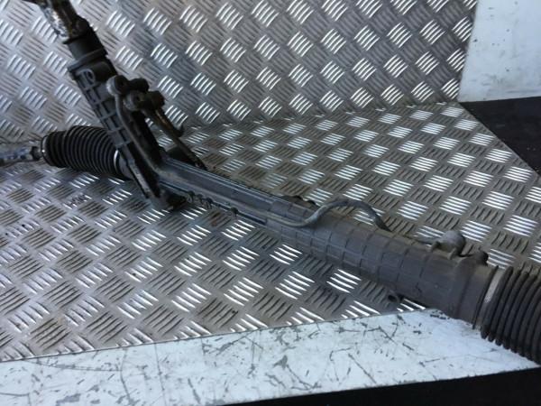 7852955304 Lenkung Lenkgetriebe BMW E39 520i 1997 Baujahr 206S4 M52D20