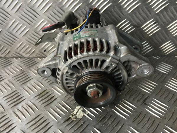 Lichtmaschine Original Toyota Yaris Verso P2 1.3 2NZ-FE Motor 62KW 102211-9070