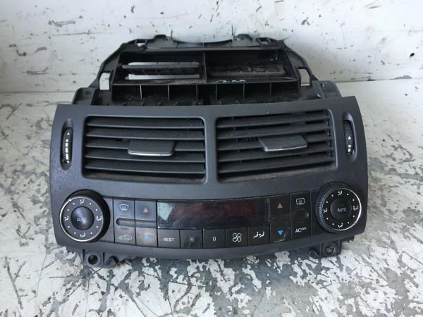 2118301285 Klimabedientteil Mercedes W211 E-Klasse 2004 Baujahr