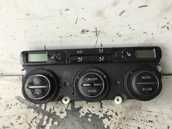 3C0907044AC Klimabedienteil VW Passat 3C B6