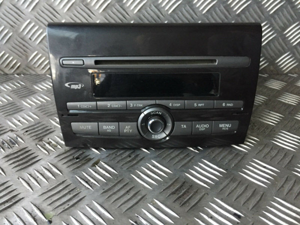FIAT Bravo II 198 CD Auto Radio Player MP3 735451942