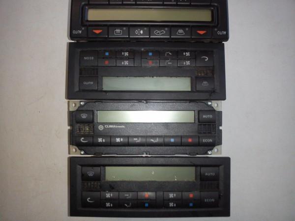 8200264425-C Klimabedienteil Renault Laguna II 2.0 16V 2004 Baujahr