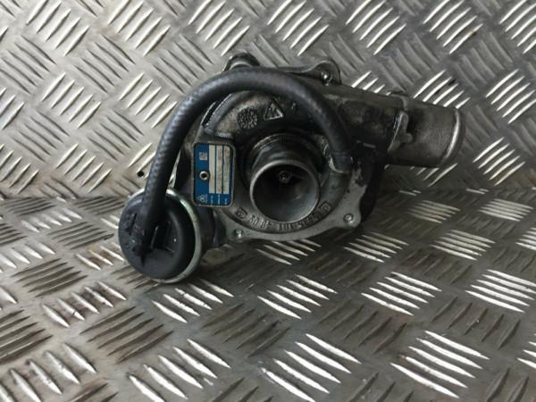 54359880006 Turbolader Opel Corsa D C 1.3 CDTI ca.116000km!! Z13DT