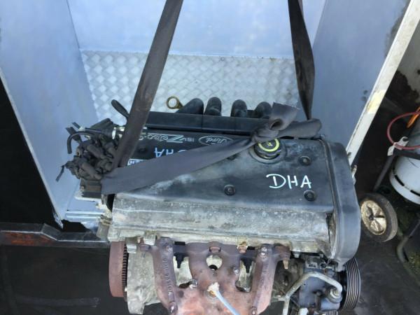 DHA Motor Ford Fiesta IV 1,25 16V 55KW 75PS 1998 Baujahr ca.102000km!!