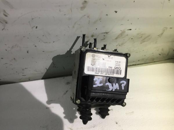 3C0614109C ABS Block VW Passat 3C 2.0 TDI BMP