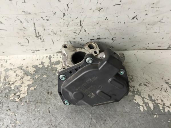 A6511400360Q AGR Ventil Drosselklappe Mercedes Vito Sprinter
