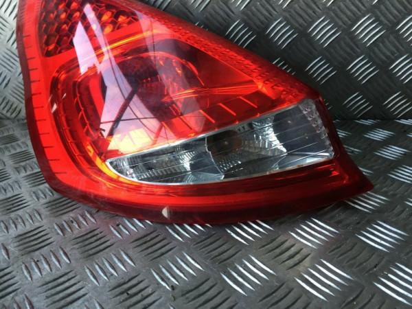 Ford Fiesta VI Rücklicht links Original!! 8A6113405A ab 2008 Baujahr 3 Türig