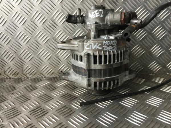 0986043981 Lichtmaschine Honda Civic VII 1.7 Diesel 74KW