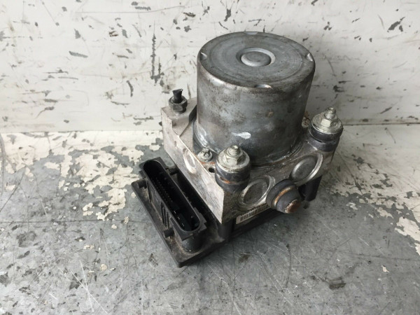 9655045780 0265800415 ABS Block Steuergerät Citroen Berlingo 2.0 HDI 66KW