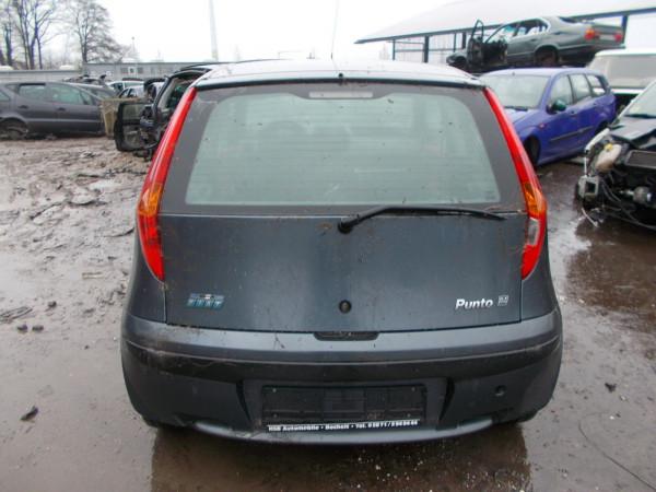 188A5000 Motor Fiat Punto 1,2 16V 112000 KM