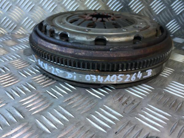 Zweimassenschwungrad Schwungscheibe VW T4 Pritsche 2.5 TDI ACV 074105264B 138tk
