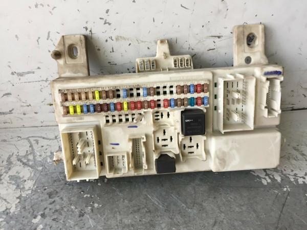 Bordnetzsteuergerät Sicherungskasten Volvo V50 2.0 D D4204T 8690719
