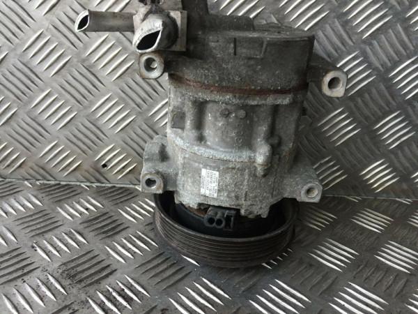 Klimakompressor Fiat Bravo II Stilo 1.9 JTD 192A8000 447220-8645