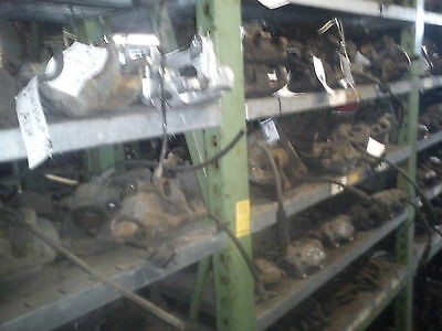 Bremssattel vorne VW Polo 9N Cross 1.4 16V 80PS von BUD Motor