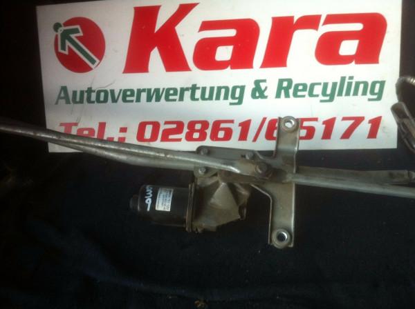 Wischermotor mit Gestänge vorne Mercedes Vito Bus W639 109 CDI 2007 Baujahr