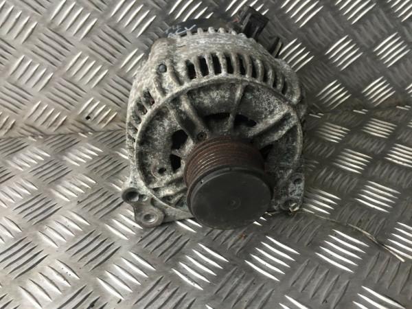 038903023J 0123515021 Lichmaschine Genarator 120A VW T4 Bus 2.5 TDI ACV Motor