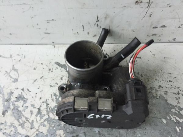 Drosselklappe 030133062D VW Polo 6N2 1.0 AUC motor
