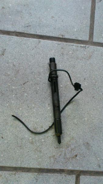 0432133784 Einspritzdüse Injektor Audi VW A6 A4 Passat 2.5 TDI