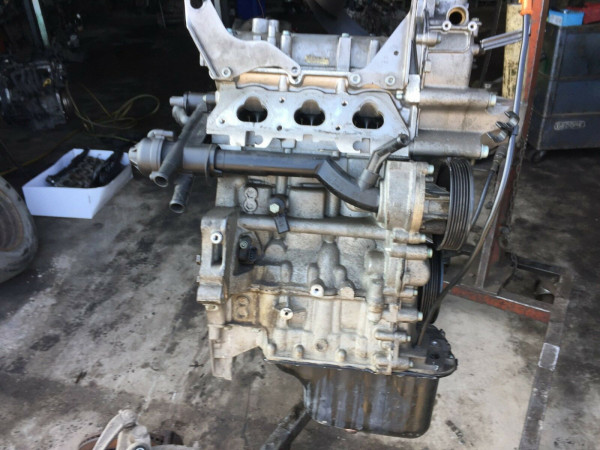 BME Motor VW Polo 9N3 Seat Ibiza Scoda Fabia 5J 1.2 12V 47KW ca. 89000km!!
