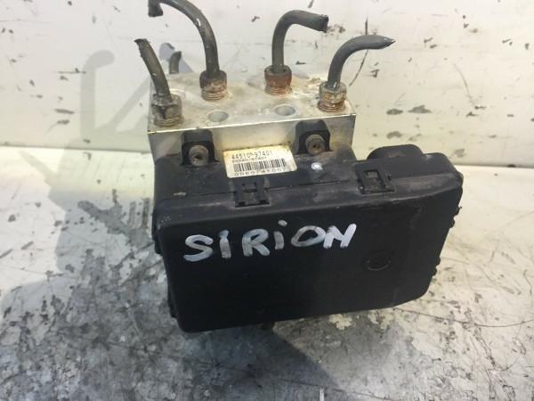 ABS Block Steuergerät Daihatsu Sirion 44510-97401 89540-97401