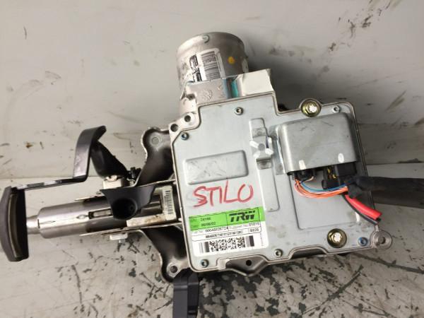 00046846858 50730263 Elektrische Lenkung Lenksäule Fiat Stilo 1.6 16V 2004 bauj