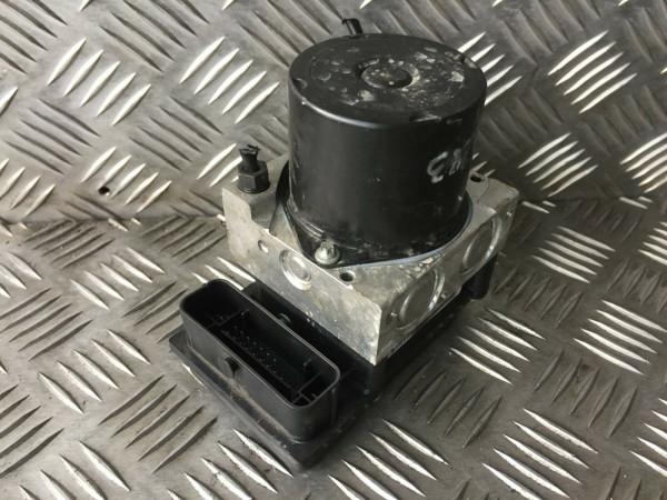 6Q0907379AF 6Q0614117S 0265800511 ABS Block Steuergerät VW Polo 9N