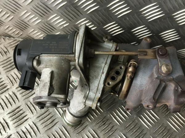 03F145701G 03F145725G Turbo mit Steuergerät VW Golf V Leon 1.2 TSI 105PS CBZ