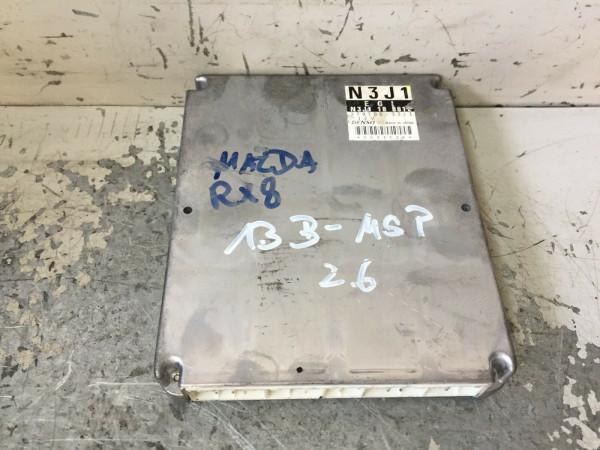 2797003313 Motor Steuergerät Mazda RX-8 2007 Baujahr 231PS 2.6