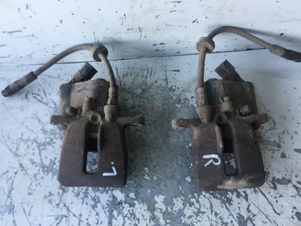 Bremssattel elektrisch hinten rechts Audi A6 4F Allroad Quattro 3.0 TDI 171KW