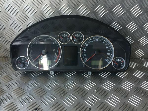 7M7920840Q Tacho VW Sharan Seat Alhambra Ford Galaxy 2.0 TDI 103KW BRT Motor