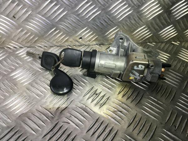 Zündschloß mit Schlüssel VW Polo 9N 4B0905851G