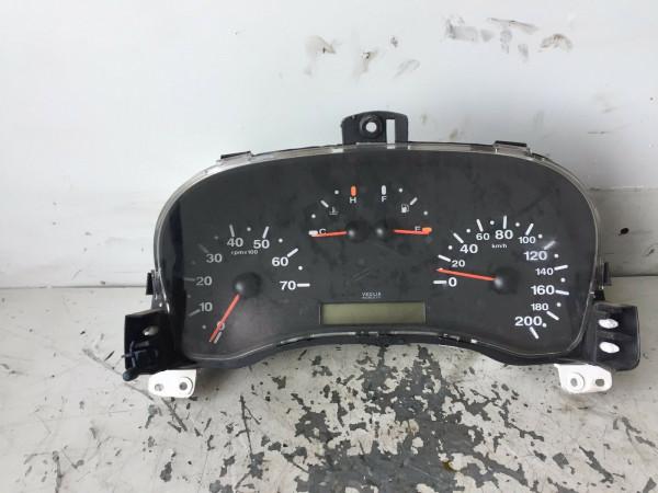 92GB-10849AC Tacho Ford Scorpio I 2.0 Benziner