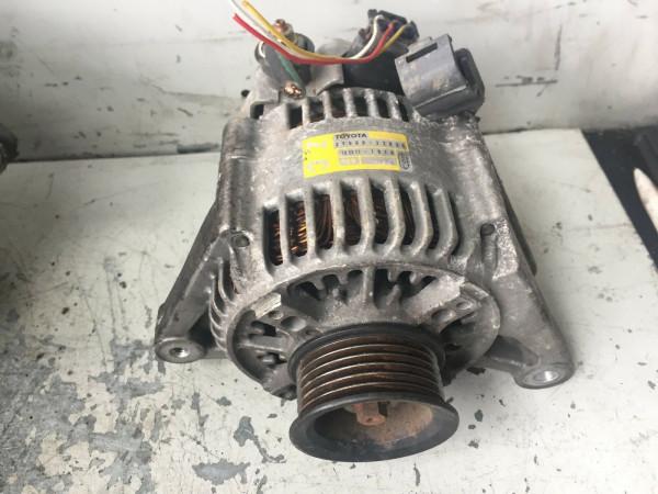 27060-22030 Lichmaschine Generator Toyota Corolla E12 1.6 3ZZ-FE 81KW