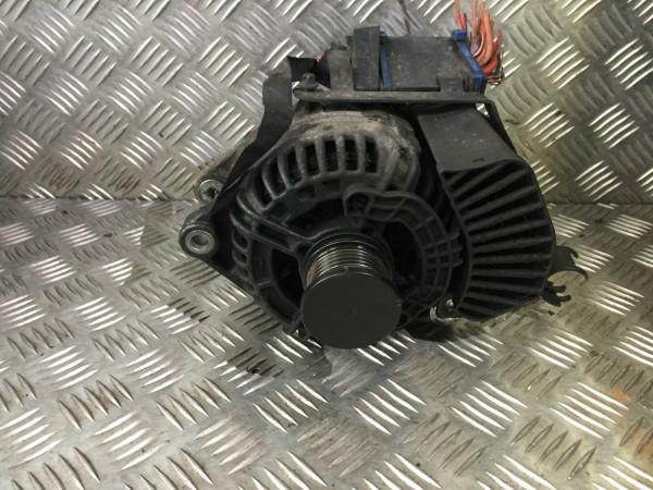 13125525 Lichtmaschine Opel 3.0 DTI Y30DT motor unter 100000km!!