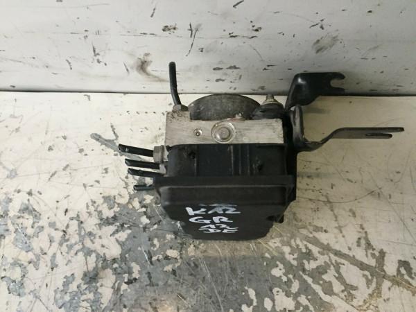0265231841 0265800574 ABS Block Steuergerät Nissan Micra K12 1.2 16V